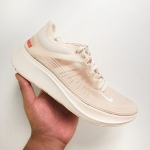 Nike Women's Zoom Fly - Guava Ice